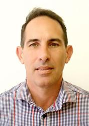 Larry Hnilicka, estate agent