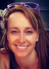 Cecilia Hansen, estate agent