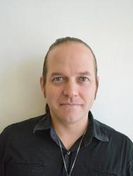 Kevin Goble, estate agent