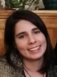Melissa Clark, estate agent