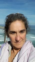 Gwen Heyns, estate agent