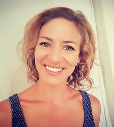 Amanda Madden, estate agent