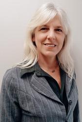 Charmaine Schwartz, estate agent