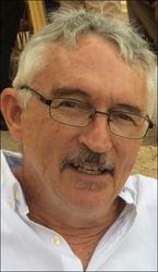 Willie Breed, estate agent