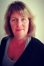 Sharon Reichardt, estate agent