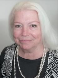 Lorraine Pascoe, estate agent