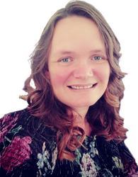Taryn Goble, estate agent