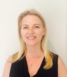 Julie Rowe-Davies, estate agent