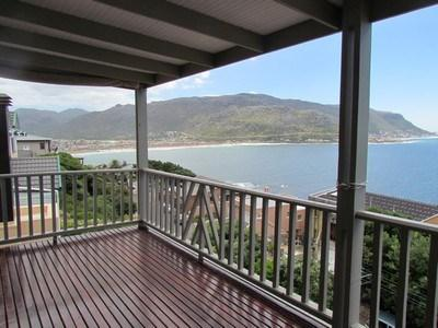 Property For Rent in Fish Hoek, Fish Hoek