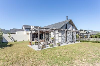 Property For Rent in Lake Michelle Security And Eco Estate, Noordhoek