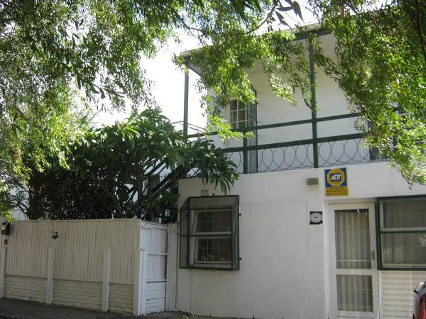 Property For Rent in Observatory, Cape Town