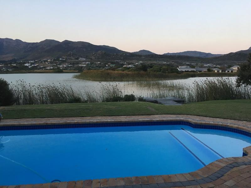 Property For Rent in Lake Michelle Security And Eco Estate, Noordhoek 2