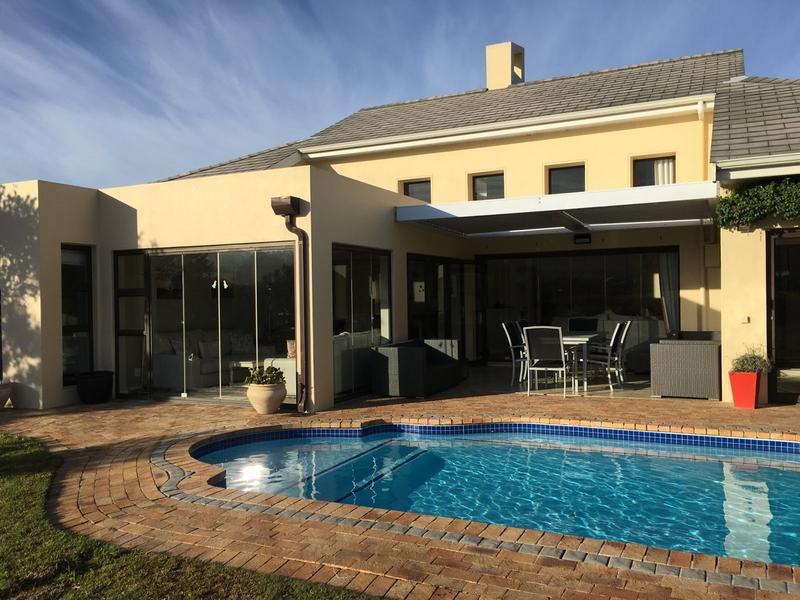 Property For Rent in Lake Michelle Security And Eco Estate, Noordhoek 3