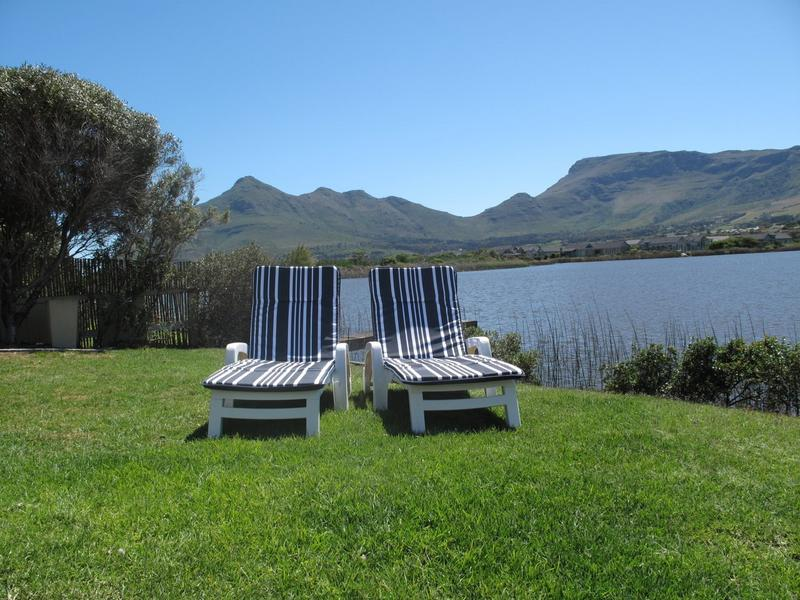 Property For Rent in Lake Michelle Security And Eco Estate, Noordhoek 7