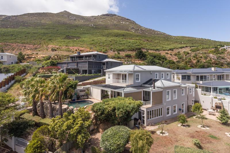 Property For Sale in Belvedere, Noordhoek 6