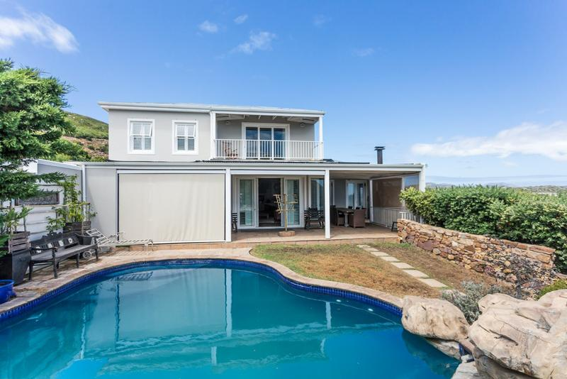 Property For Sale in Belvedere, Noordhoek 7