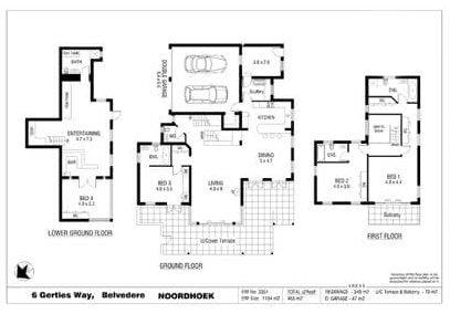 Property For Sale in Belvedere, Noordhoek 22