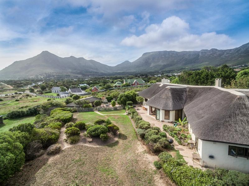 Property For Rent in Crofters Valley, Noordhoek 6