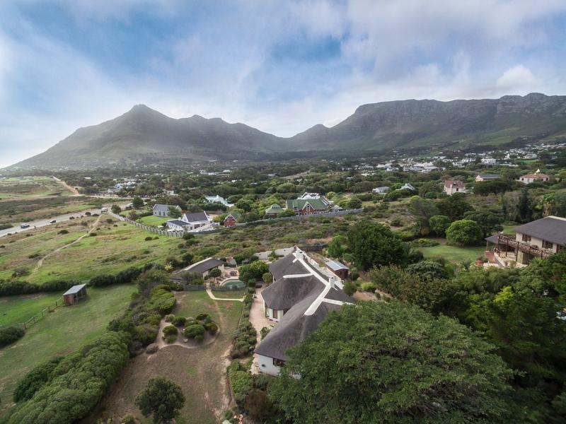 Property For Rent in Crofters Valley, Noordhoek 27
