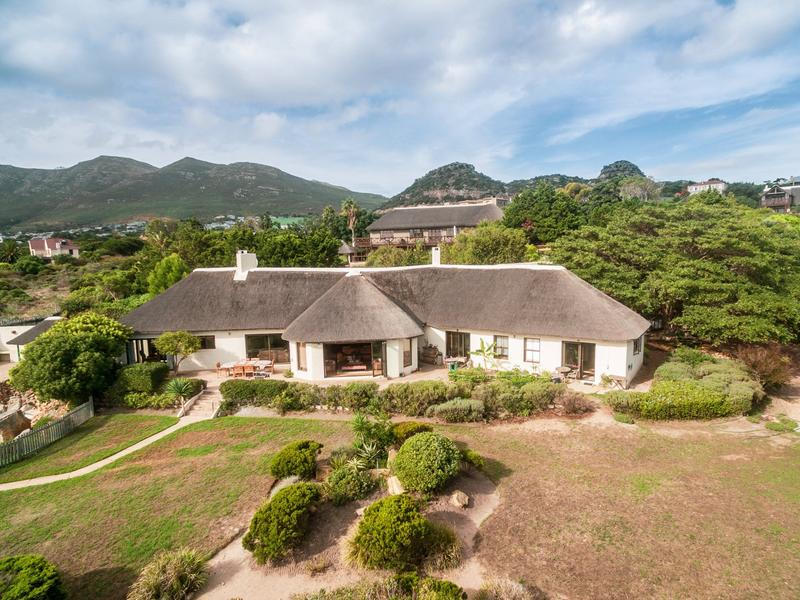 Property For Rent in Crofters Valley, Noordhoek 29