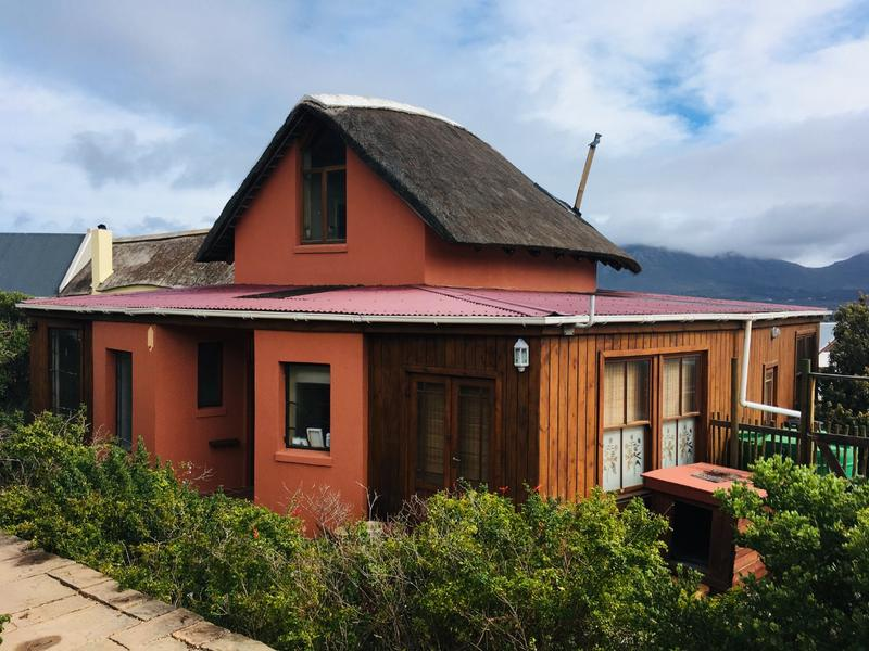 Property For Sale in Capri, Fish Hoek 2