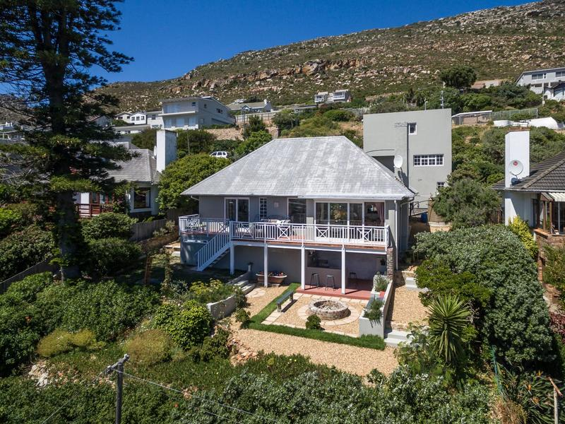 Property For Sale in Fish Hoek Central, Fish Hoek 1