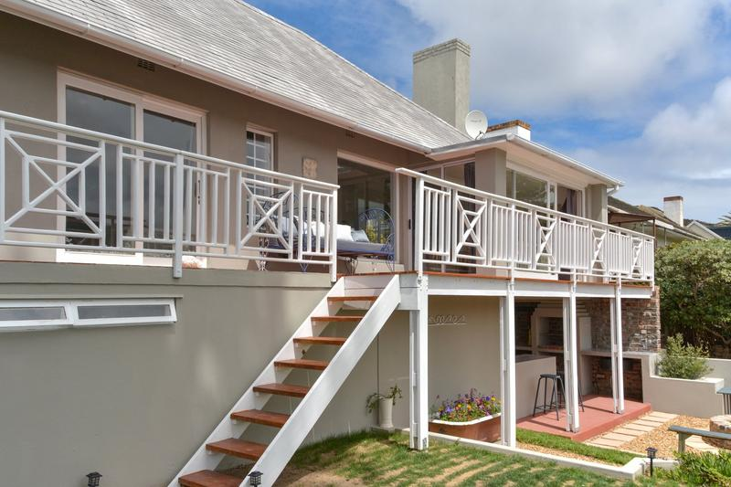 Property For Sale in Fish Hoek Central, Fish Hoek 16