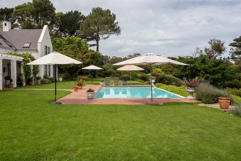 Property For Rent in Goedehoop Estate, Noordhoek 2