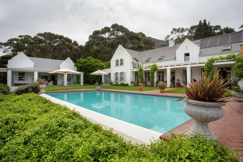 Property For Rent in Goedehoop Estate, Noordhoek 4