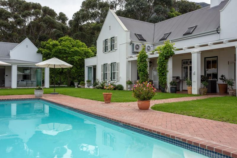 Property For Rent in Goedehoop Estate, Noordhoek 5