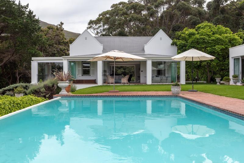 Property For Rent in Goedehoop Estate, Noordhoek 6
