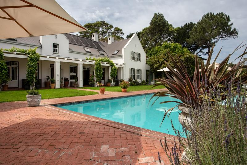 Property For Rent in Goedehoop Estate, Noordhoek 7