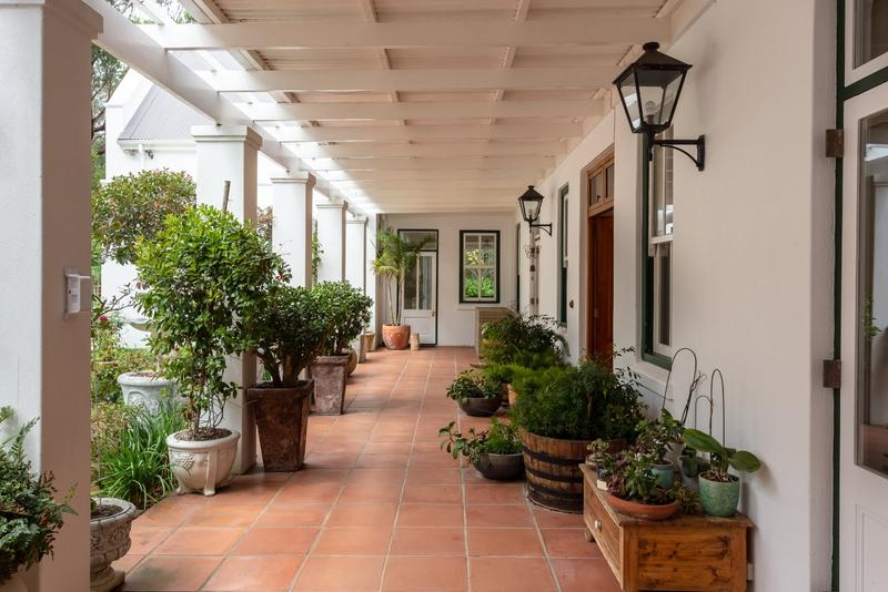 Property For Rent in Goedehoop Estate, Noordhoek 80