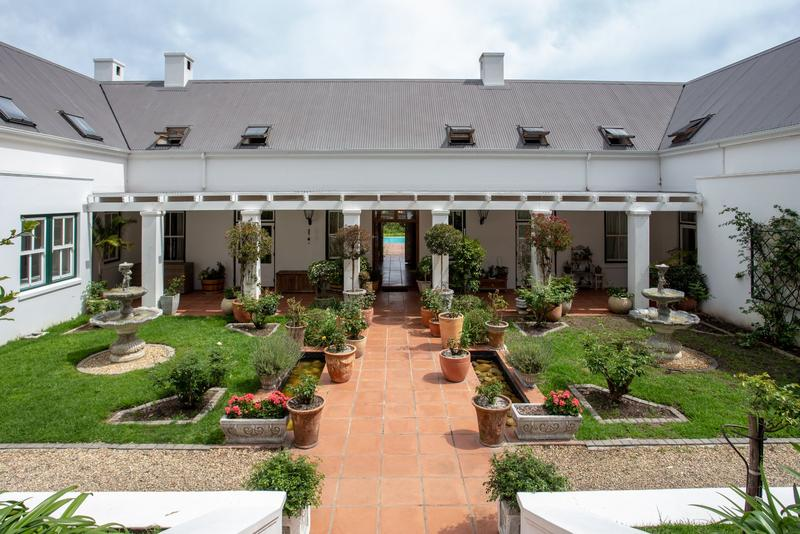Property For Rent in Goedehoop Estate, Noordhoek 118