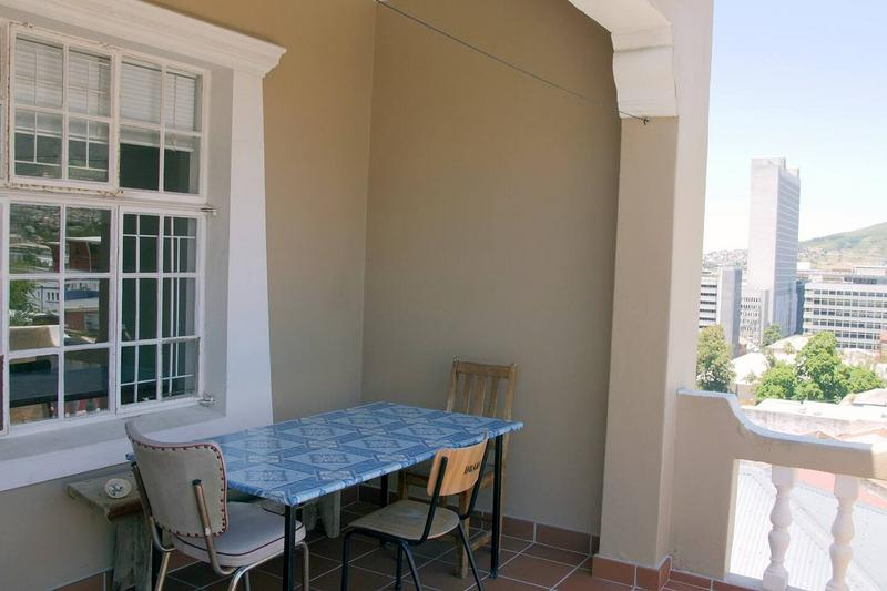 Property For Rent in Bo Kaap, Cape Town 1