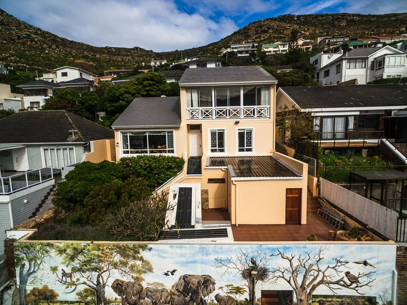 Property For Sale in Fish Hoek, Fish Hoek 4