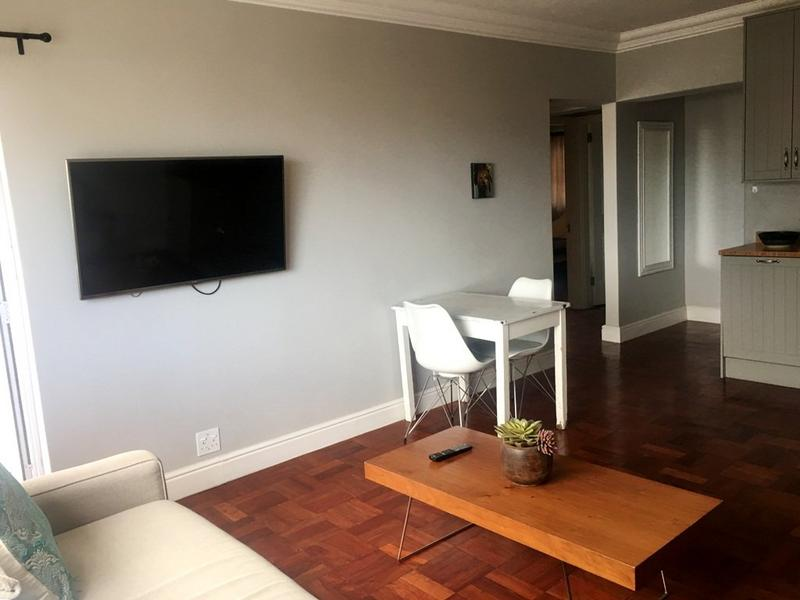 Property For Rent in Tamboerskloof, Cape Town 7