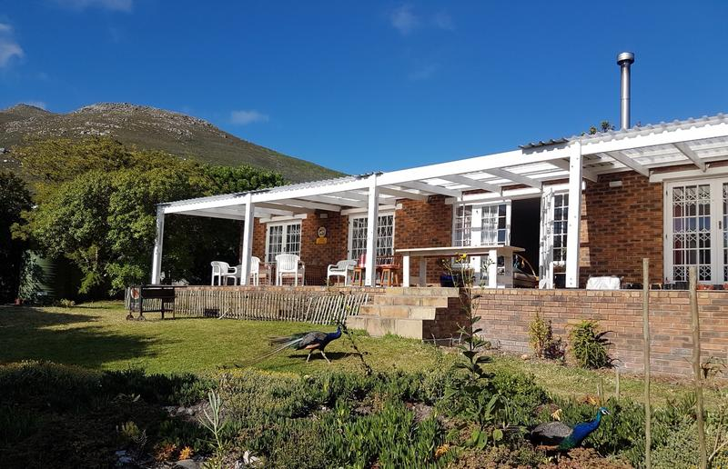 Property For Rent in San Michel, Noordhoek 1