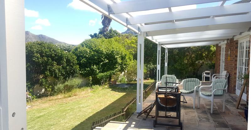 Property For Rent in San Michel, Noordhoek 2