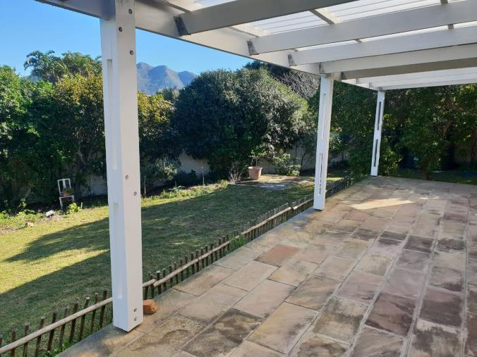 Property For Rent in San Michel, Noordhoek 20