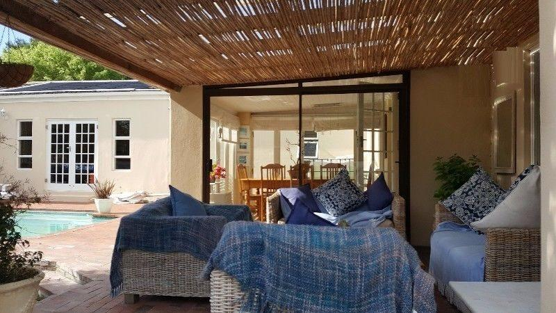 Property For Rent in Capri, Fish Hoek 1