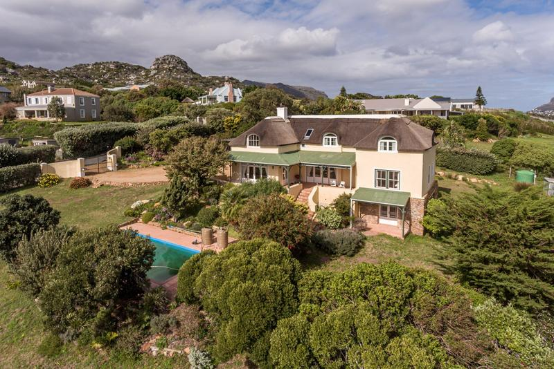 Property For Sale in Crofters Valley, Noordhoek 1
