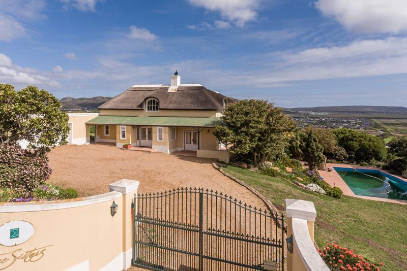 Property For Sale in Crofters Valley, Noordhoek 4