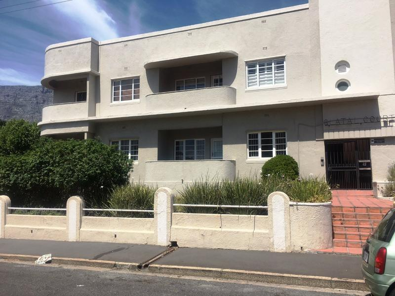 Property For Rent in Tamboerskloof, Cape Town 1