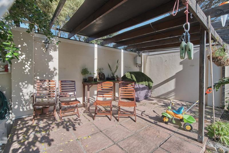 Property For Sale in Zilvermyn Estate, Noordhoek 6