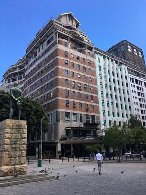 Property For Rent in Cape Town City Centre, Cape Town