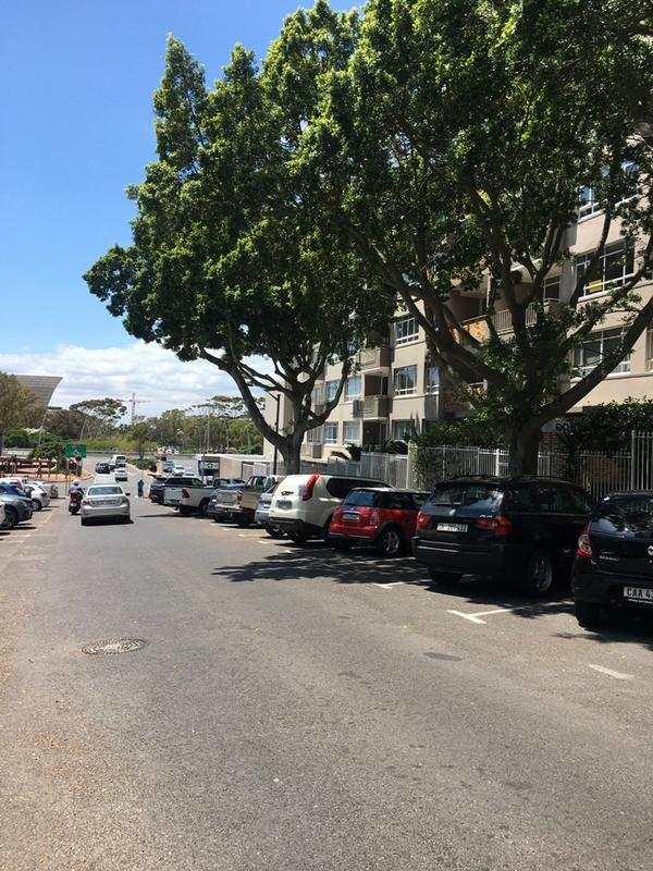Property For Rent in Green Point, Cape Town 1