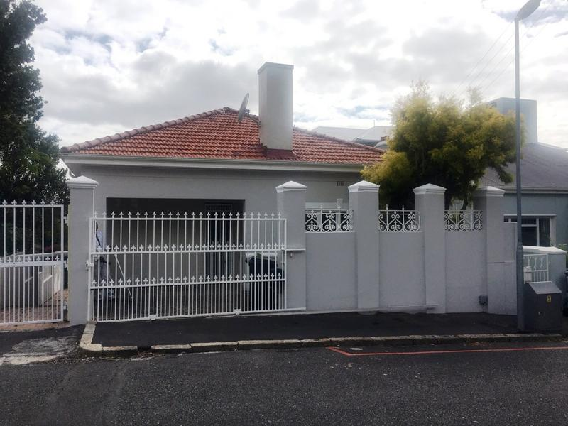 Property For Rent in Tamboerskloof, Cape Town 19
