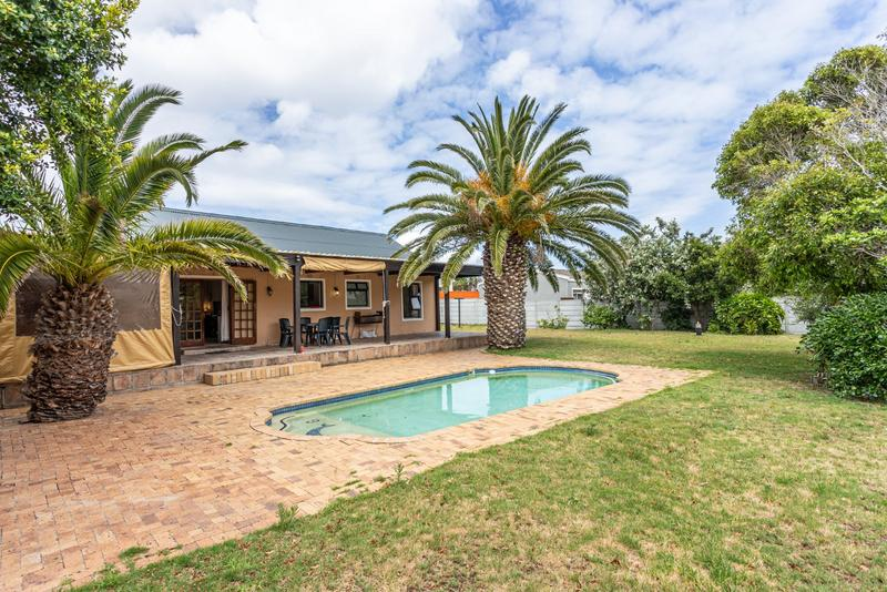 Property For Sale in Milkwood Park, Noordhoek 1