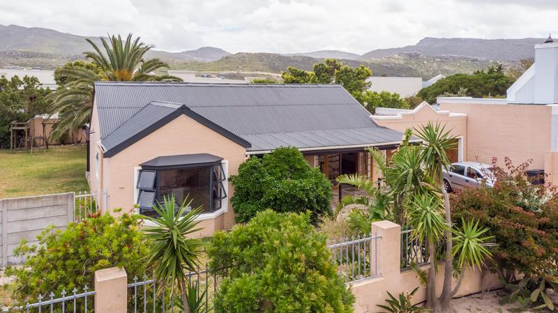 Property For Sale in Milkwood Park, Noordhoek 4